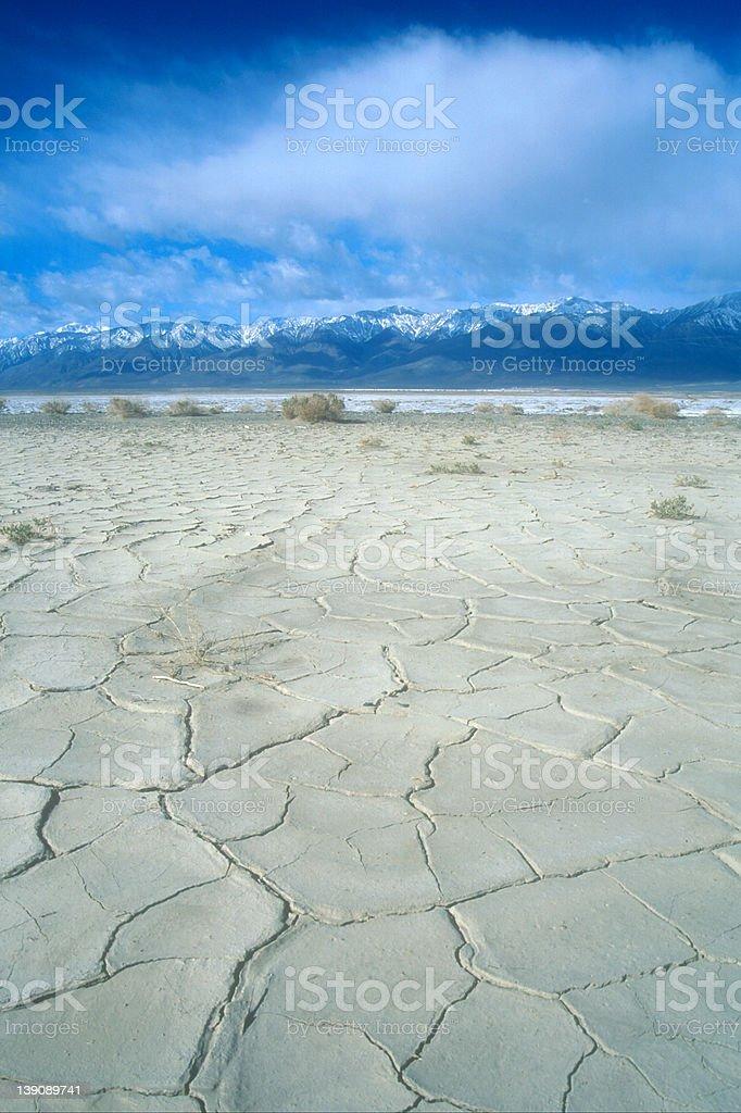 Desert 03 stock photo