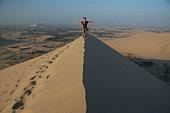 Desert Divide