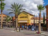 Desert Hills Premium Outlet Mall