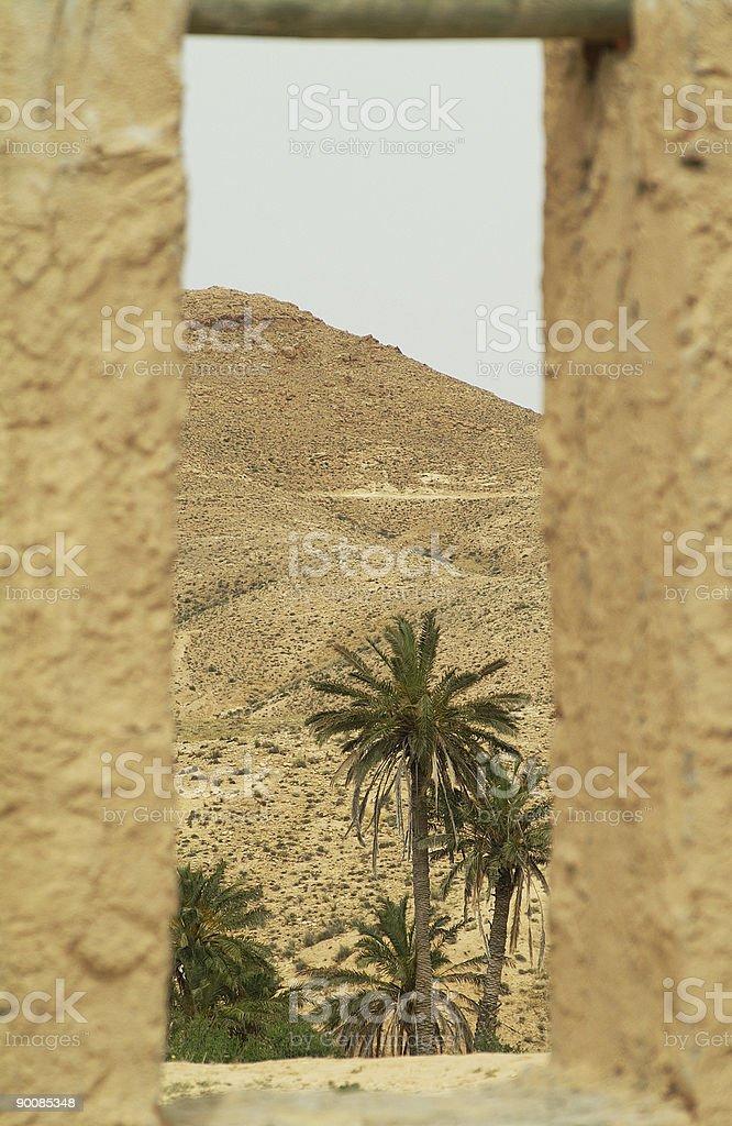 Desert2. royalty-free stock photo