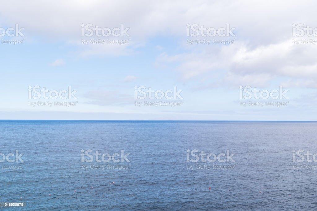 Deserta Grande Island, Madeira, Portugal, Europe stock photo