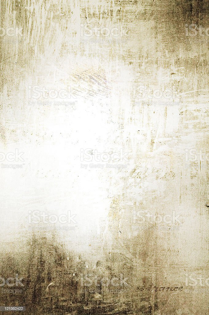 Design Element: Grunge Background stock photo
