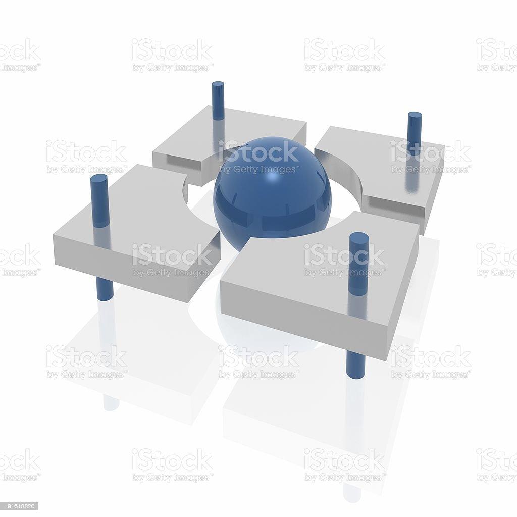 design element royalty-free stock photo