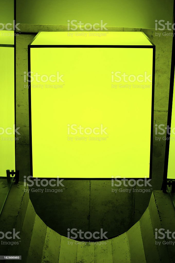 Design Lighting royalty-free stock photo