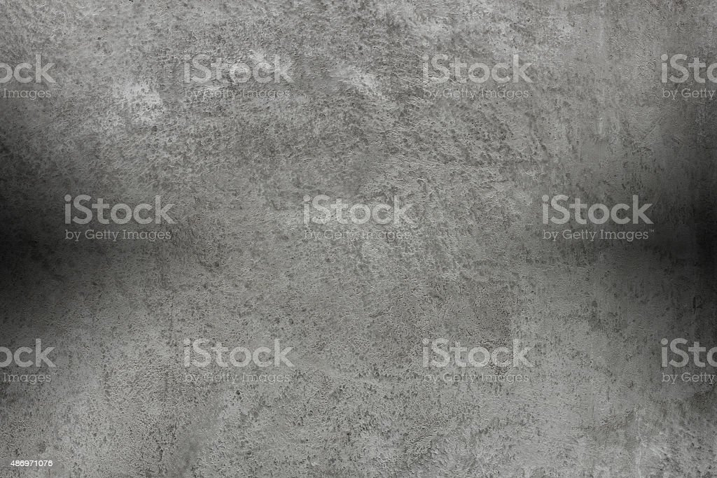 Design on cement with shadow for pattern and background. stock photo