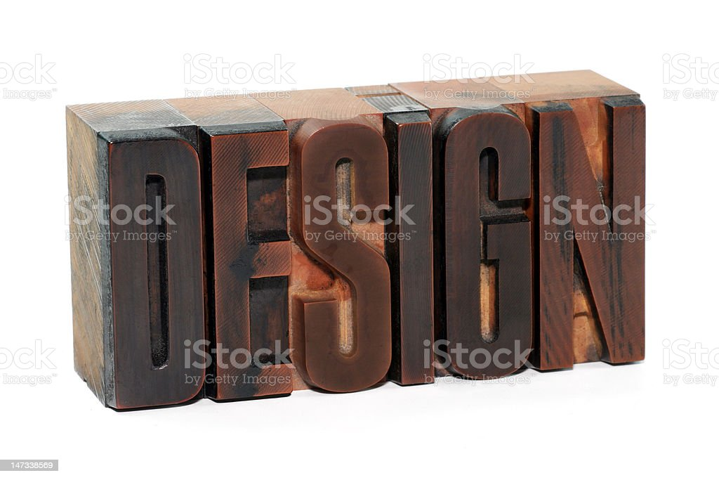 Design stock photo
