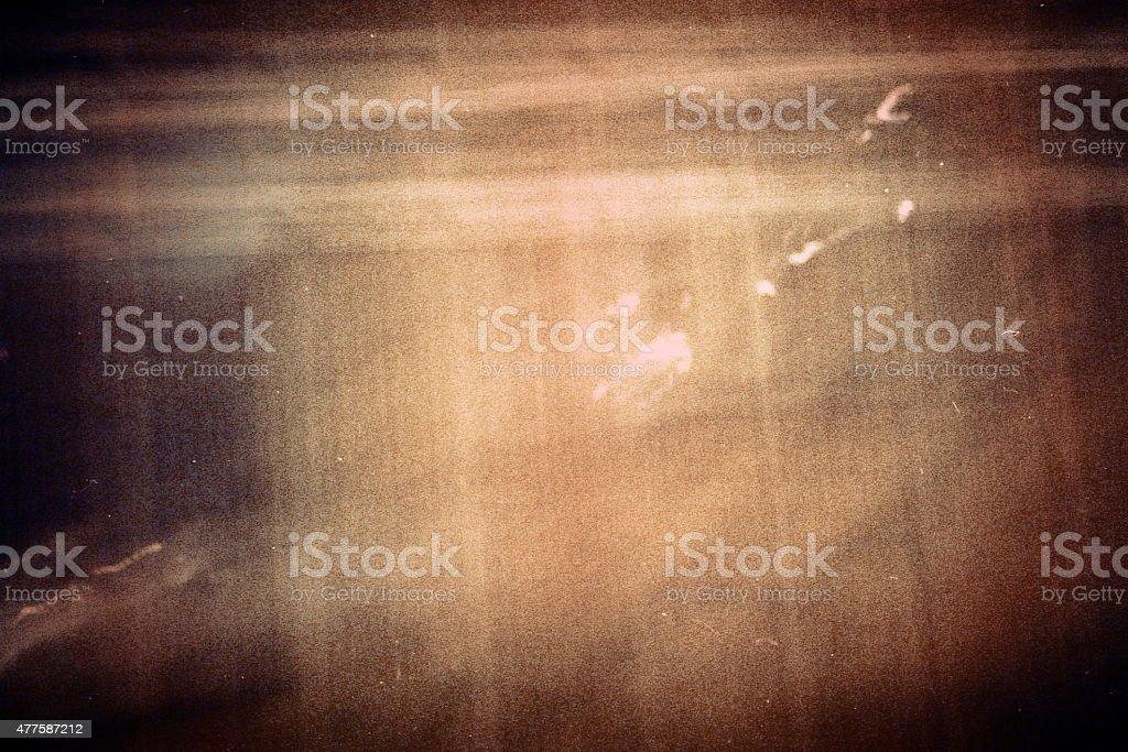 Designed film background stock photo