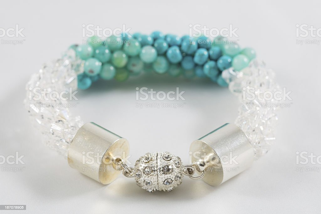 Designed Jewels royalty-free stock photo