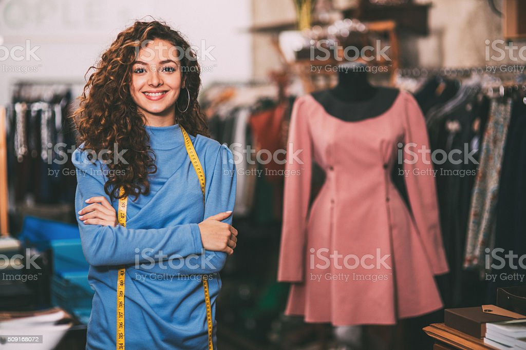 Designer stock photo