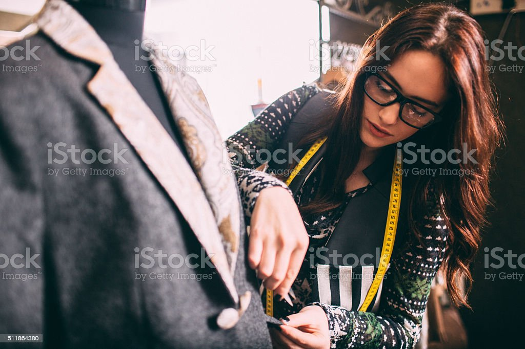 Designer stock photo