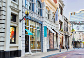 Designer Stores in Perth