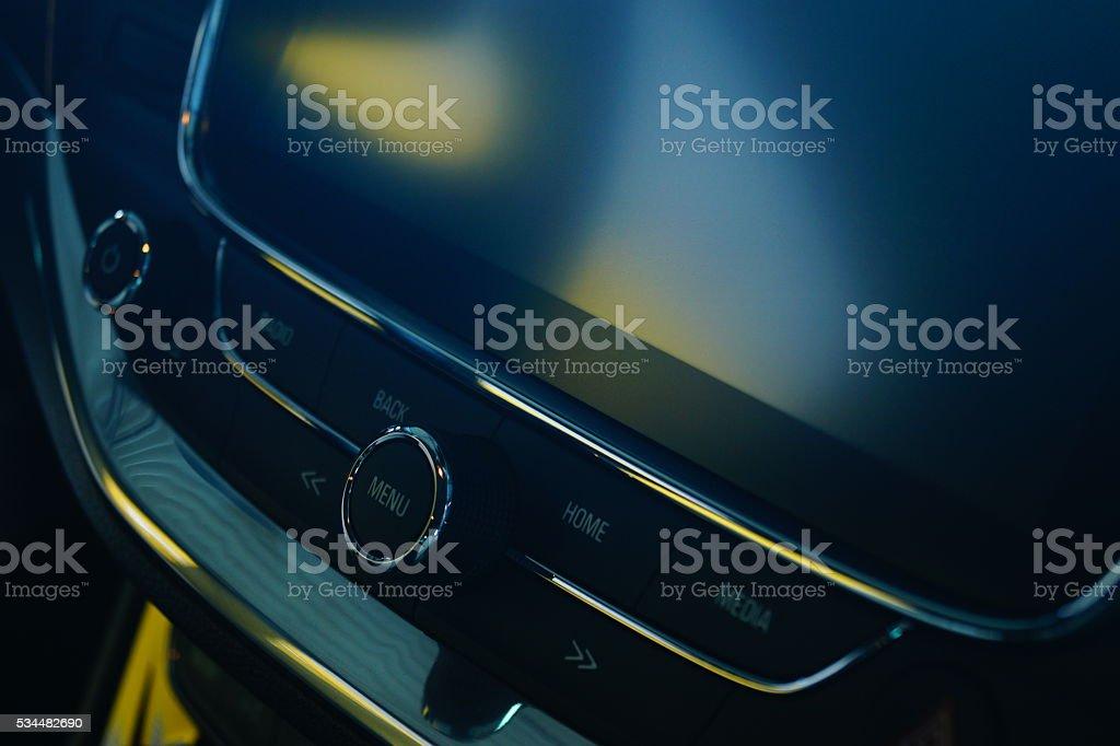 Detail Auto/Car stock photo