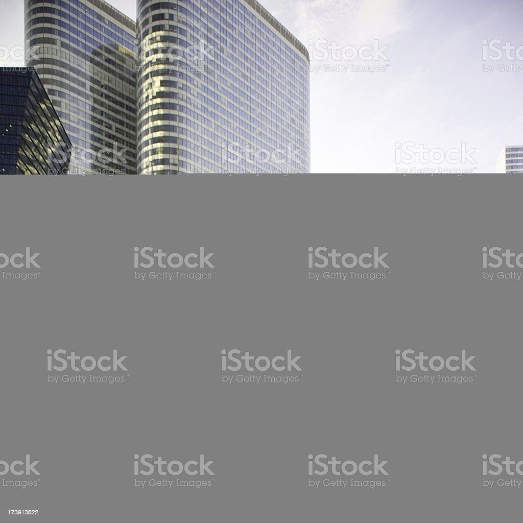 Detail of the Coliseum (Colosseo) in Rome, Italy royalty-free stock photo