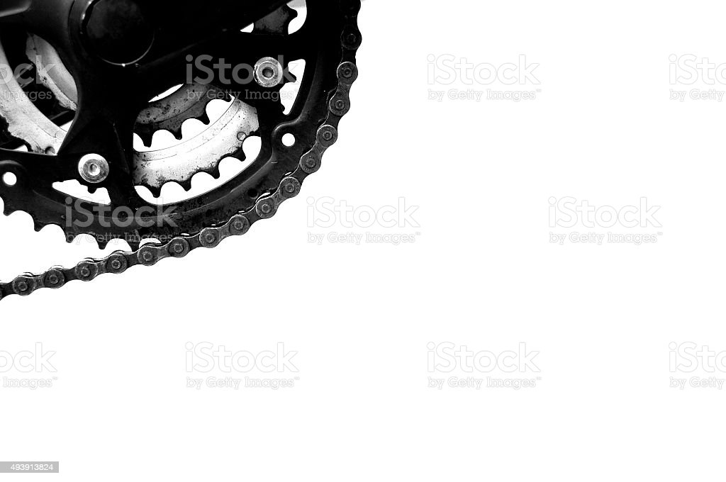Detail wheel stock photo