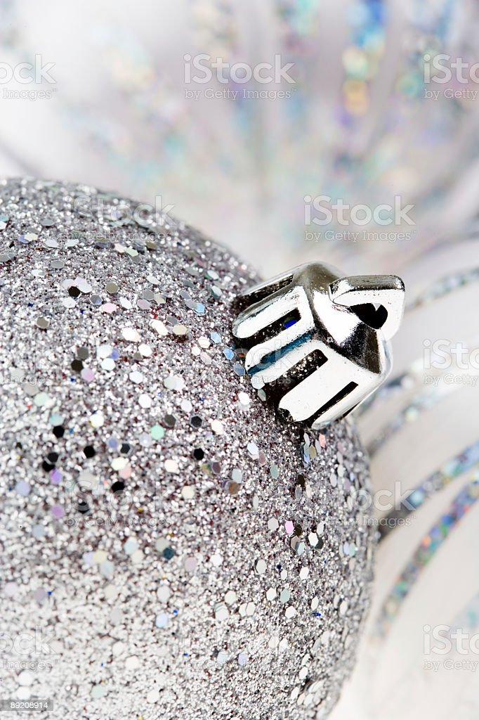 Detailed Ornament stock photo