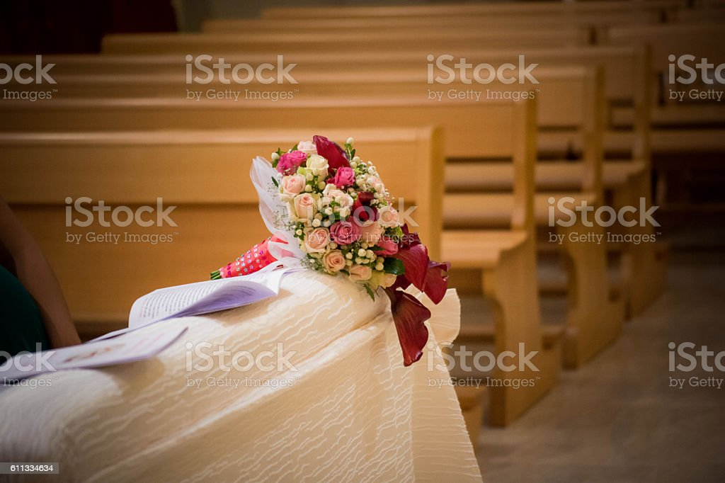 details from a wedding stock photo