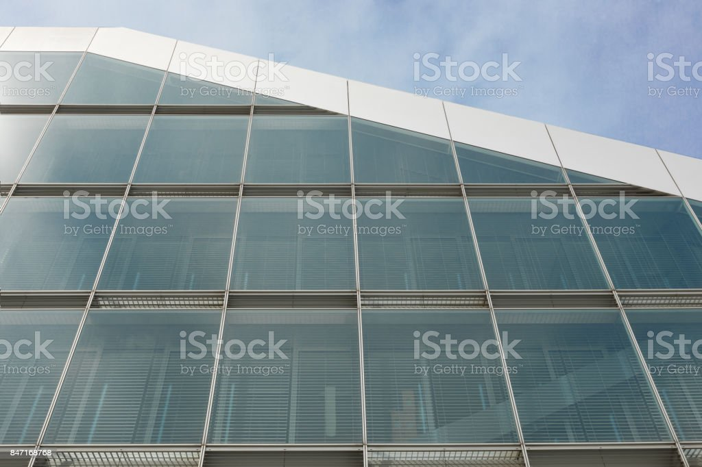 Details of the Dockland stock photo