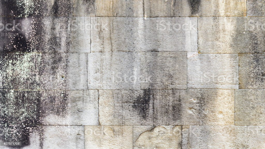 Details of wall stone, background and  texture stock photo