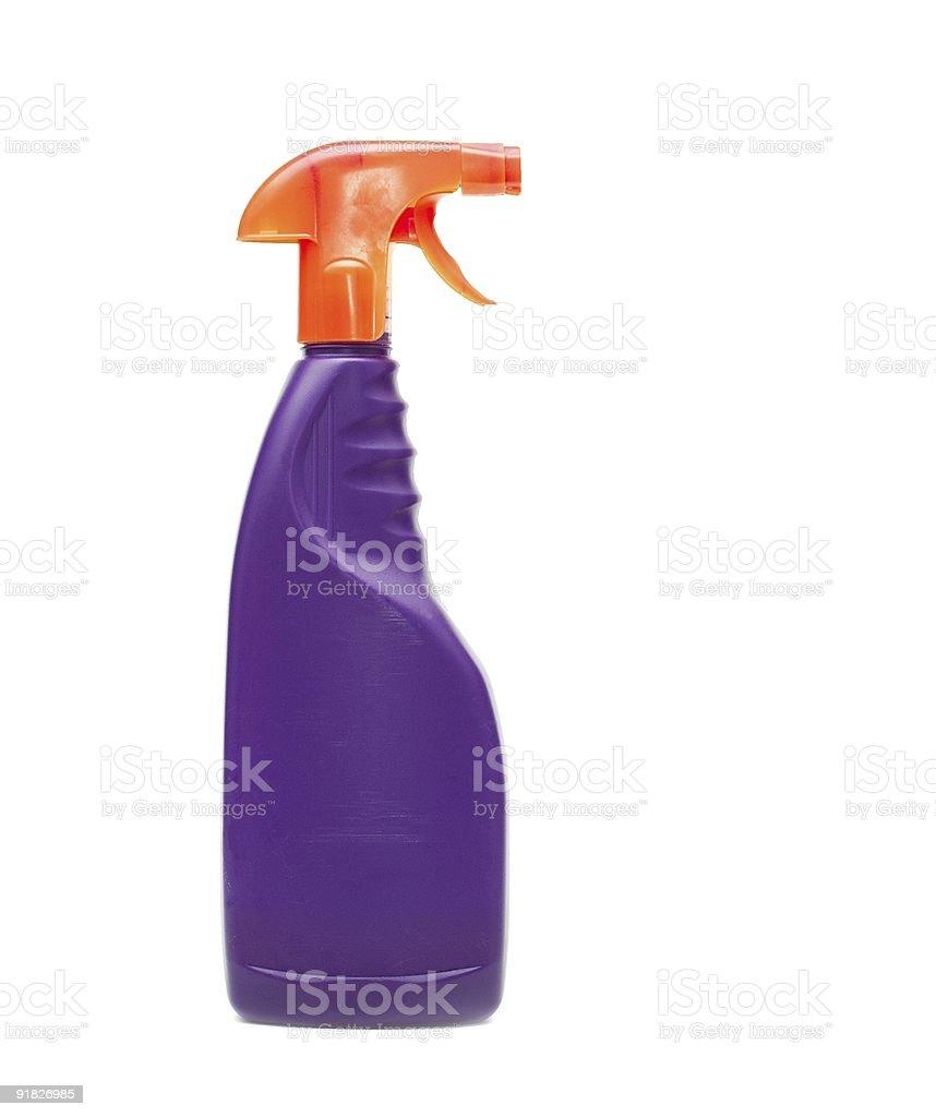 Detergent stock photo