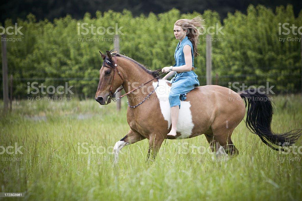 Determination royalty-free stock photo