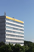 Deutsche Post building