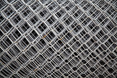 Diamond Wire Mesh Fencing