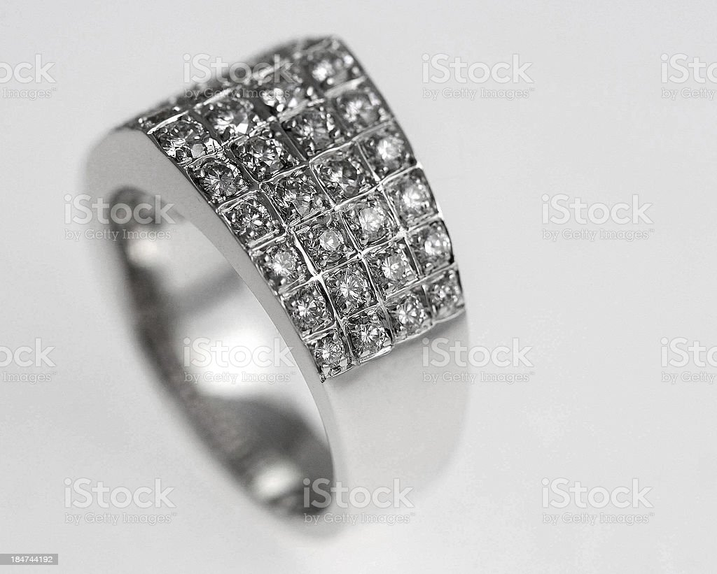 diamonds royalty-free stock photo