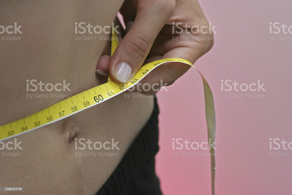Diet #4 royalty-free stock photo