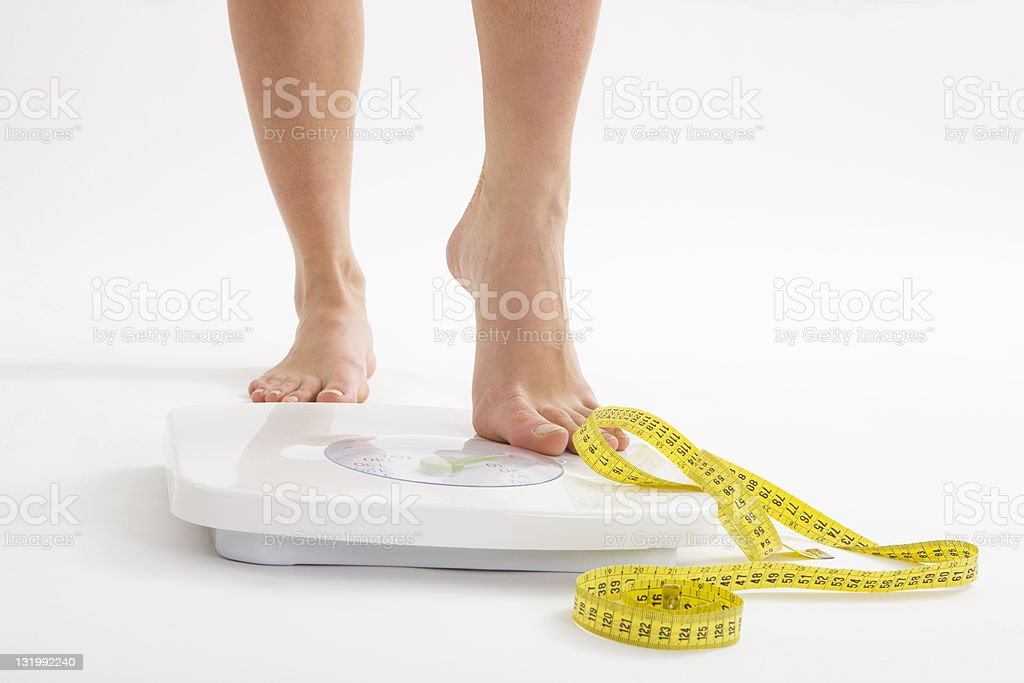 Diet stock photo