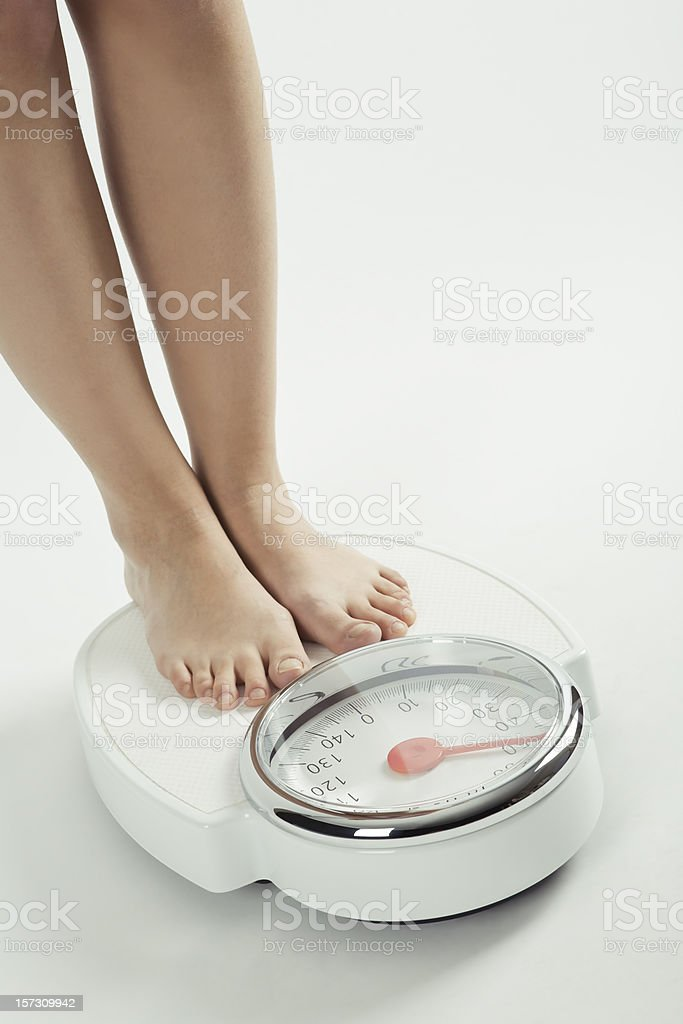 Diet series royalty-free stock photo