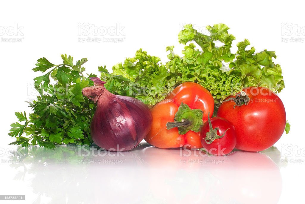 Dietary dial-up royalty-free stock photo