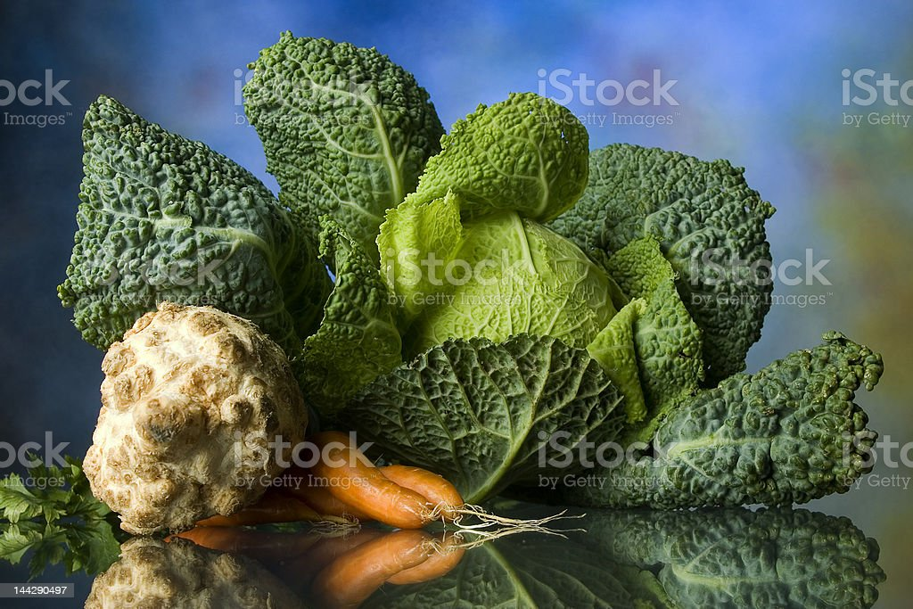 Dieting  vegetable stock photo