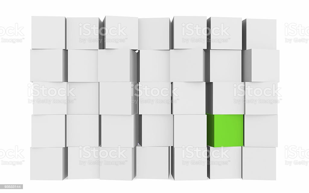 Different element royalty-free stock photo