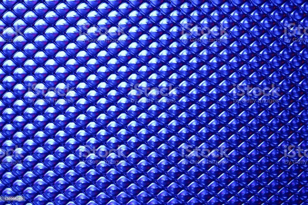Diffusion Panel Reflections stock photo