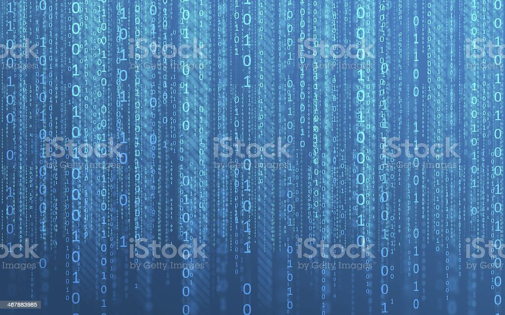 Digital background stock photo