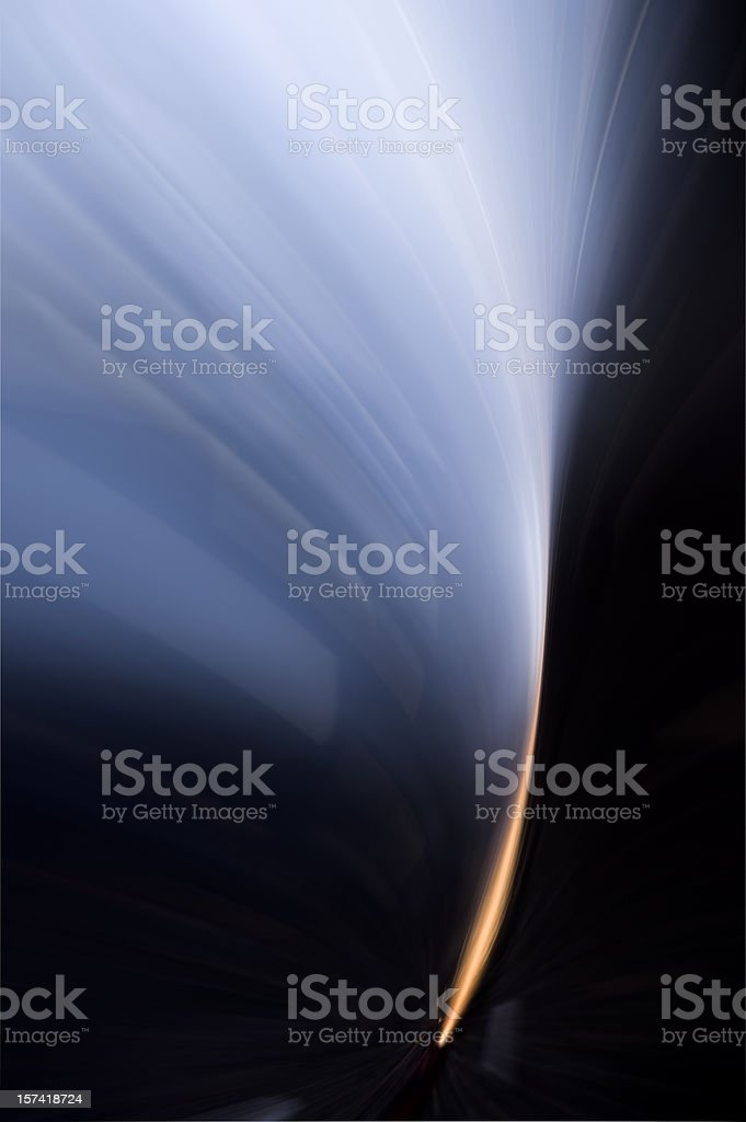 Digital composing royalty-free stock photo