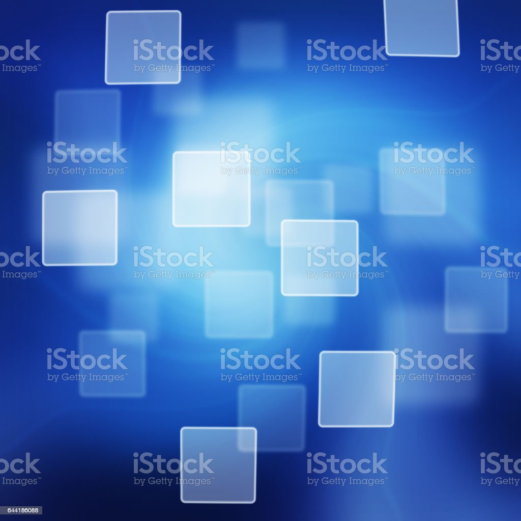 Digital Technology Screen stock photo