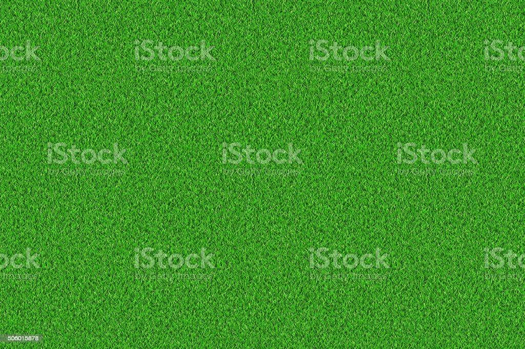 Digitally generated grass texture stock photo