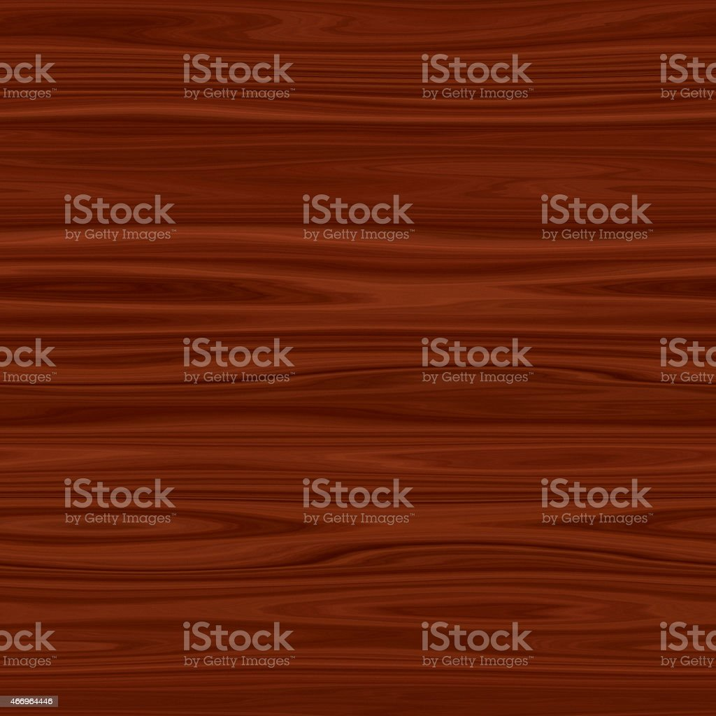 Digitally generated seamless warm tone wood texture stock photo