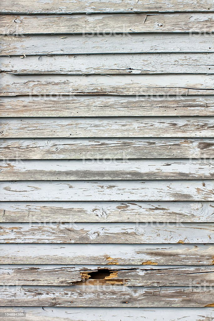 dilapidated exterior wood wall vertical royalty-free stock photo