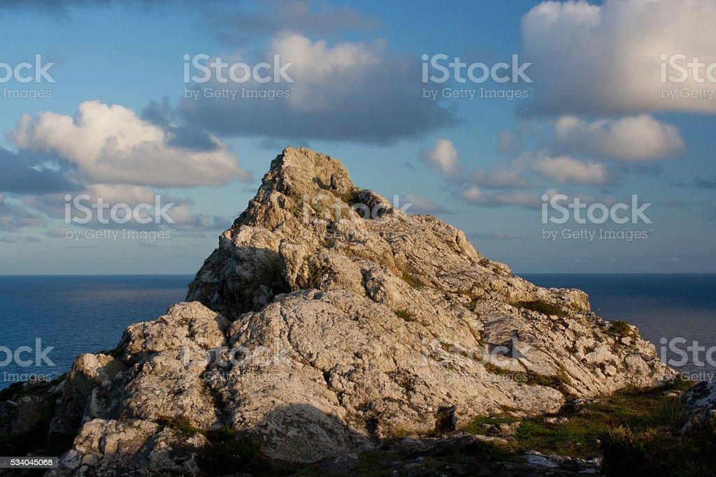 Dingle Peninsula stock photo