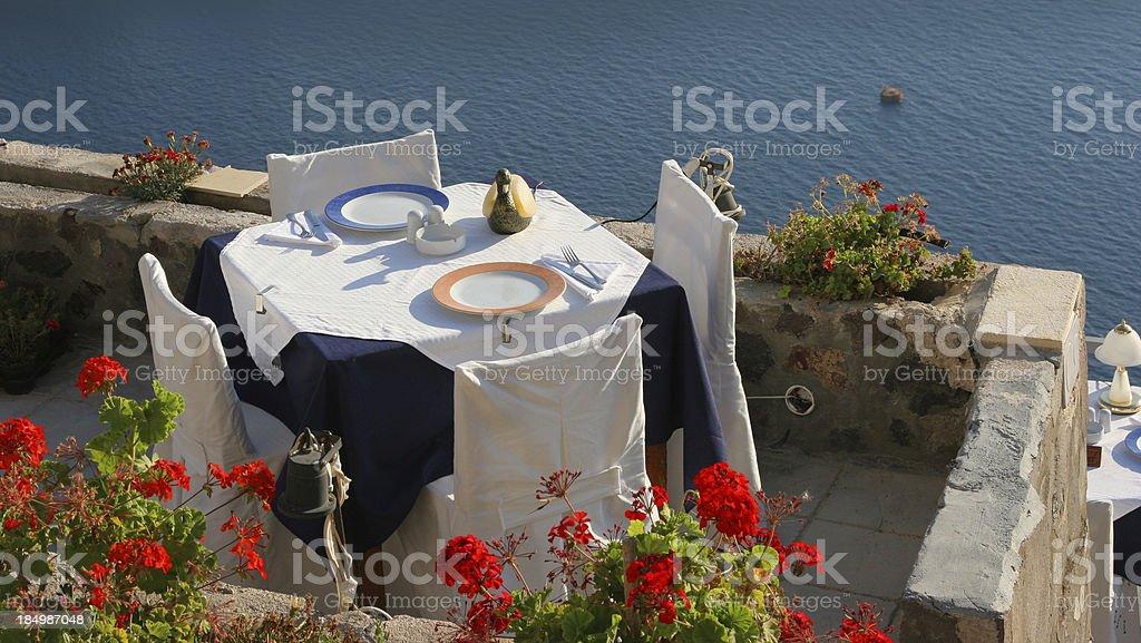 Dinner Anyone royalty-free stock photo