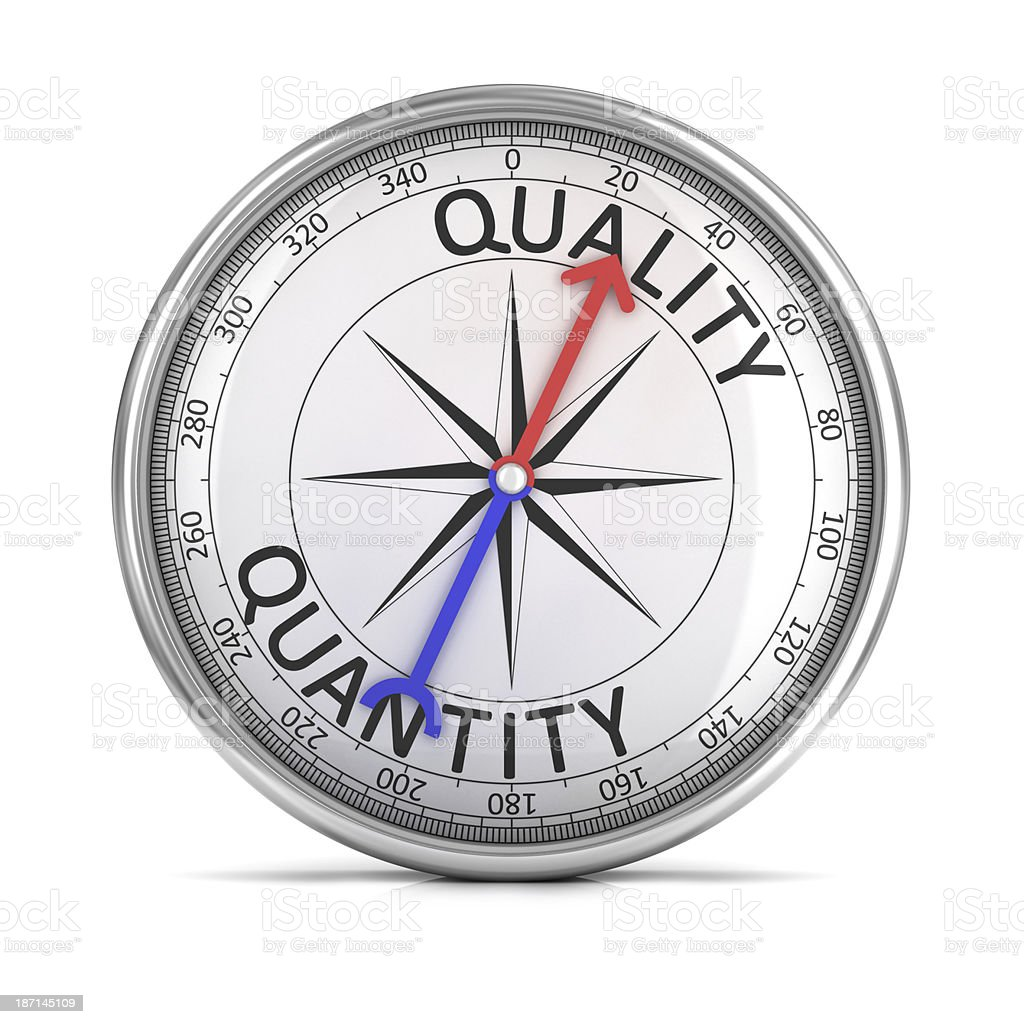 direction of quality stock photo