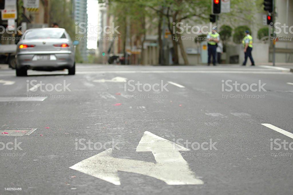 direction stock photo