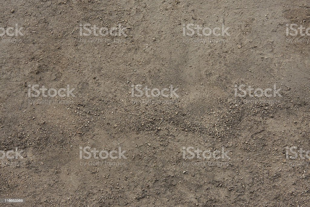 Dirt Background Series royalty-free stock photo