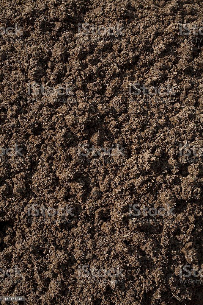 Dirt stock photo