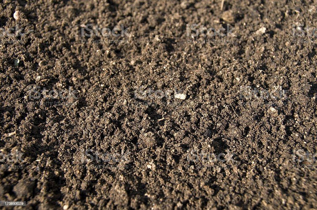 Dirt Texture stock photo