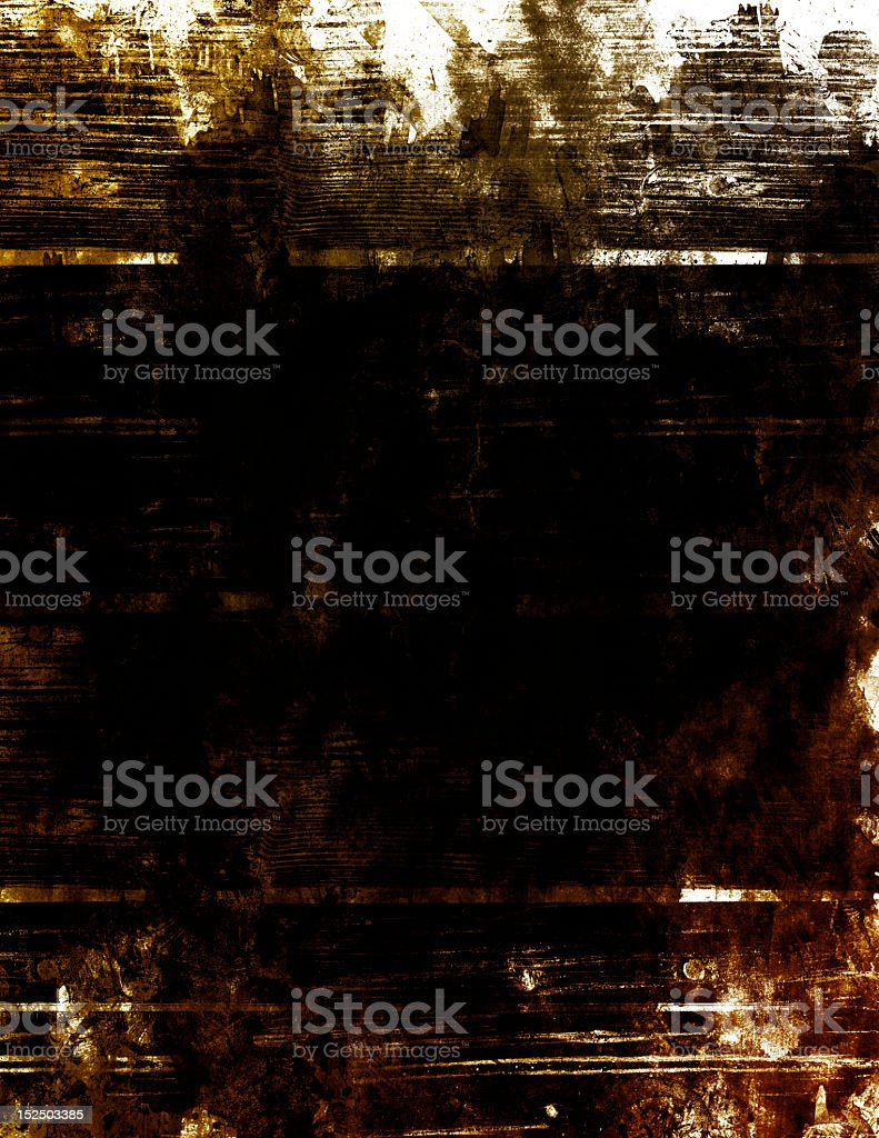 A dirty abstract grunge background royalty-free stock photo