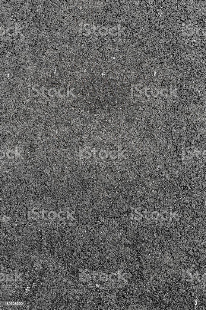 Dirty asphalt road texture background stock photo