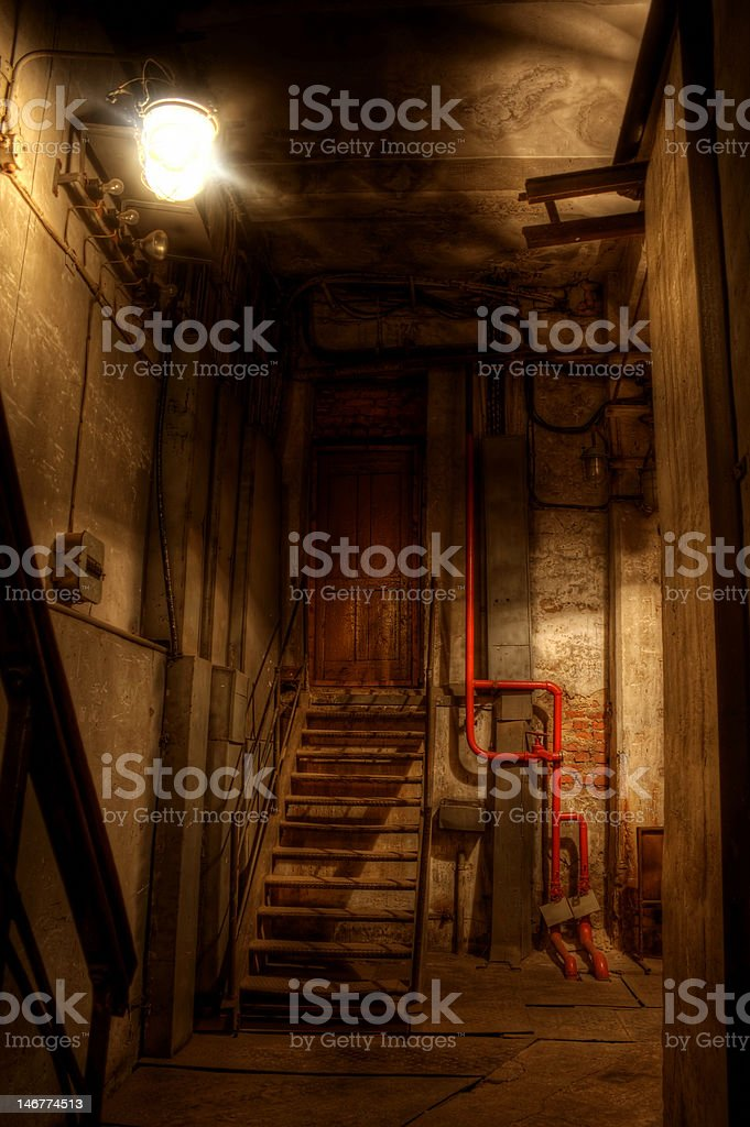 Creepy Basement Pictures Images and Stock Photos iStock